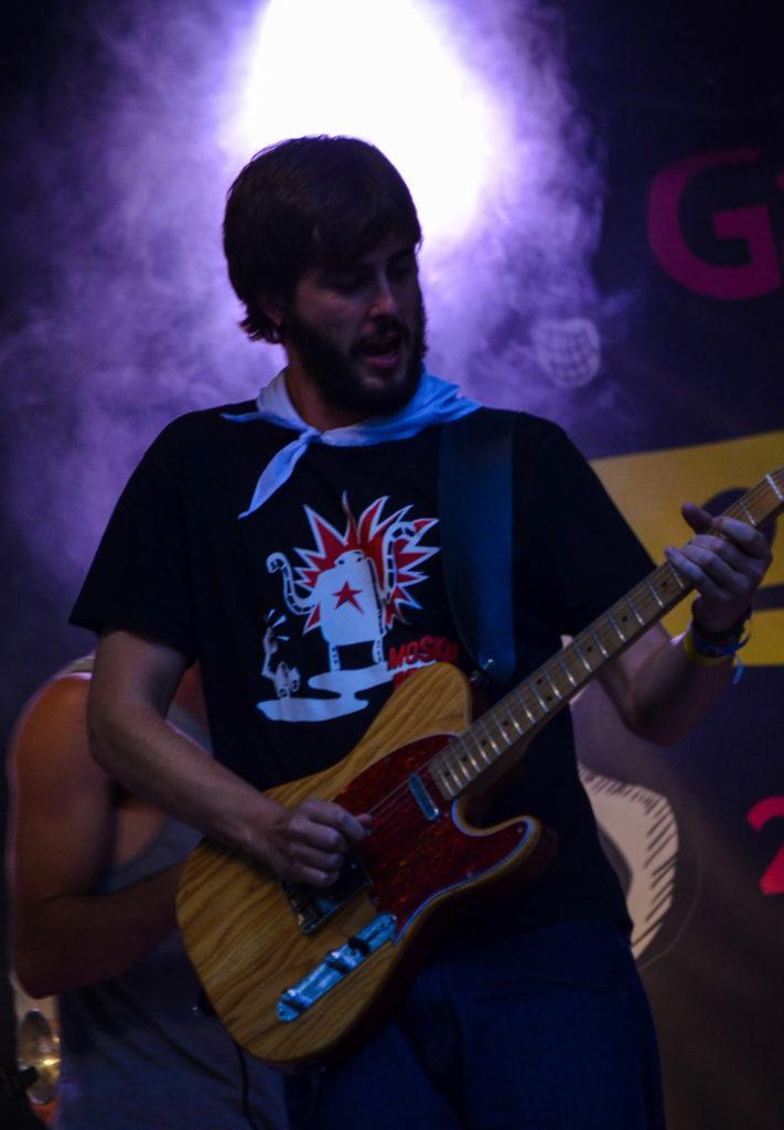 Festival Garçon la note à Dax dans les Landes