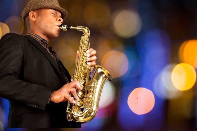 musicien jazz