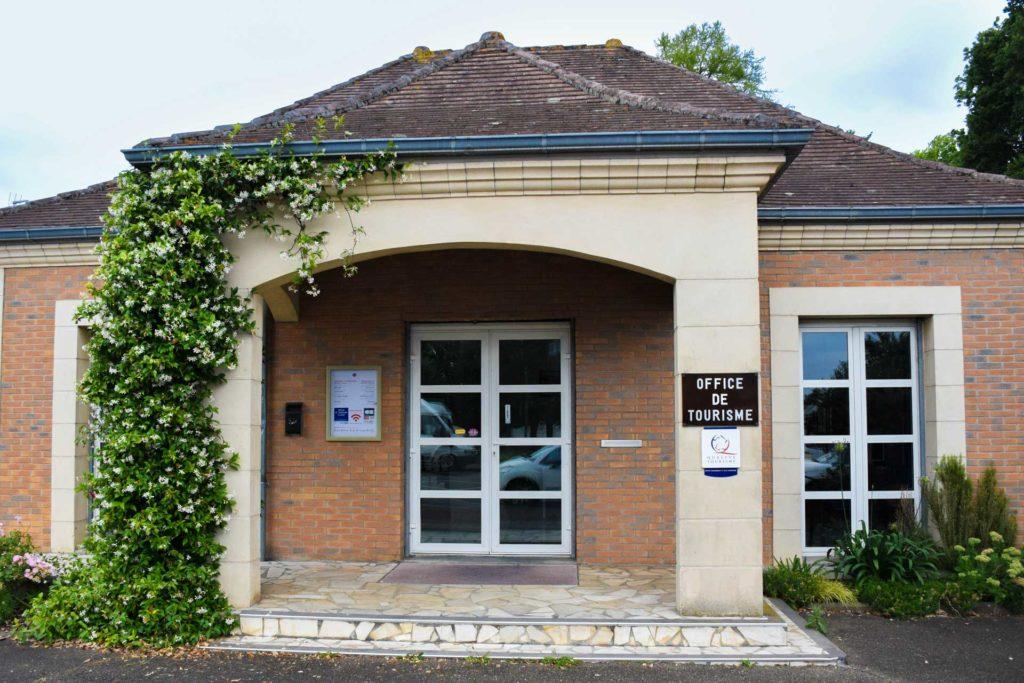 office de tourisme saint-paul-les-dax