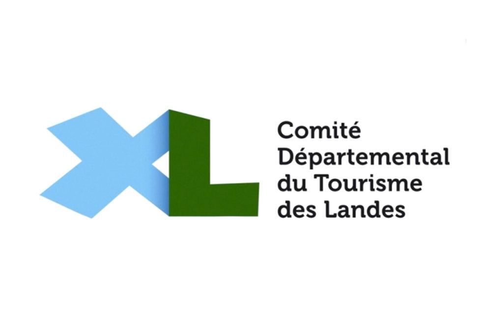 logo CDT landes